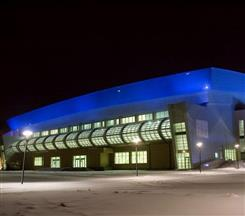Ice Hockey, Khanty