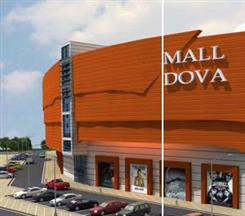 Mall Dova AVM